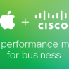 apple+cisco